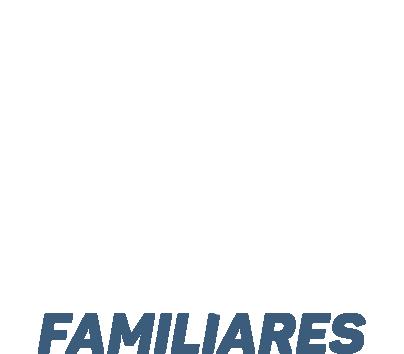 Atrações Familiares
